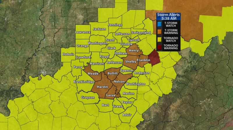 Severe Watches