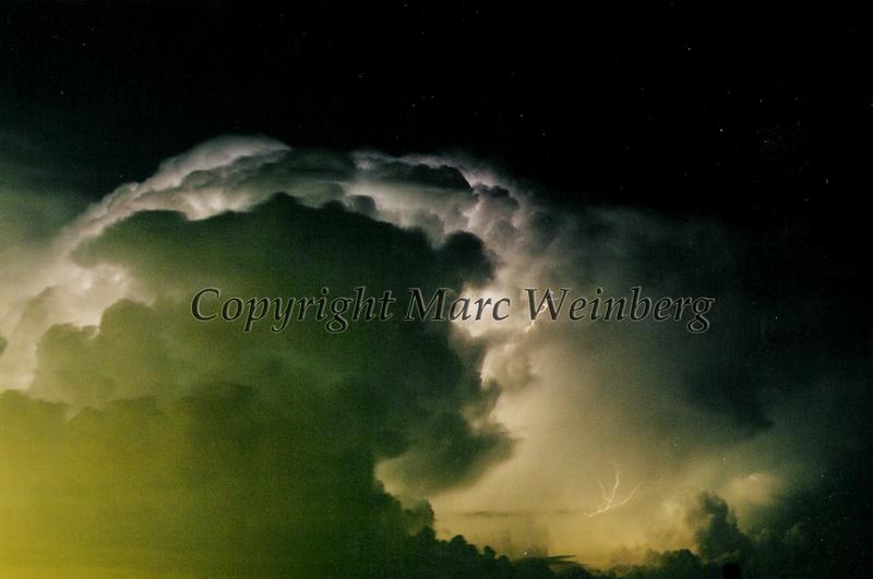 Lightning 5 copyright