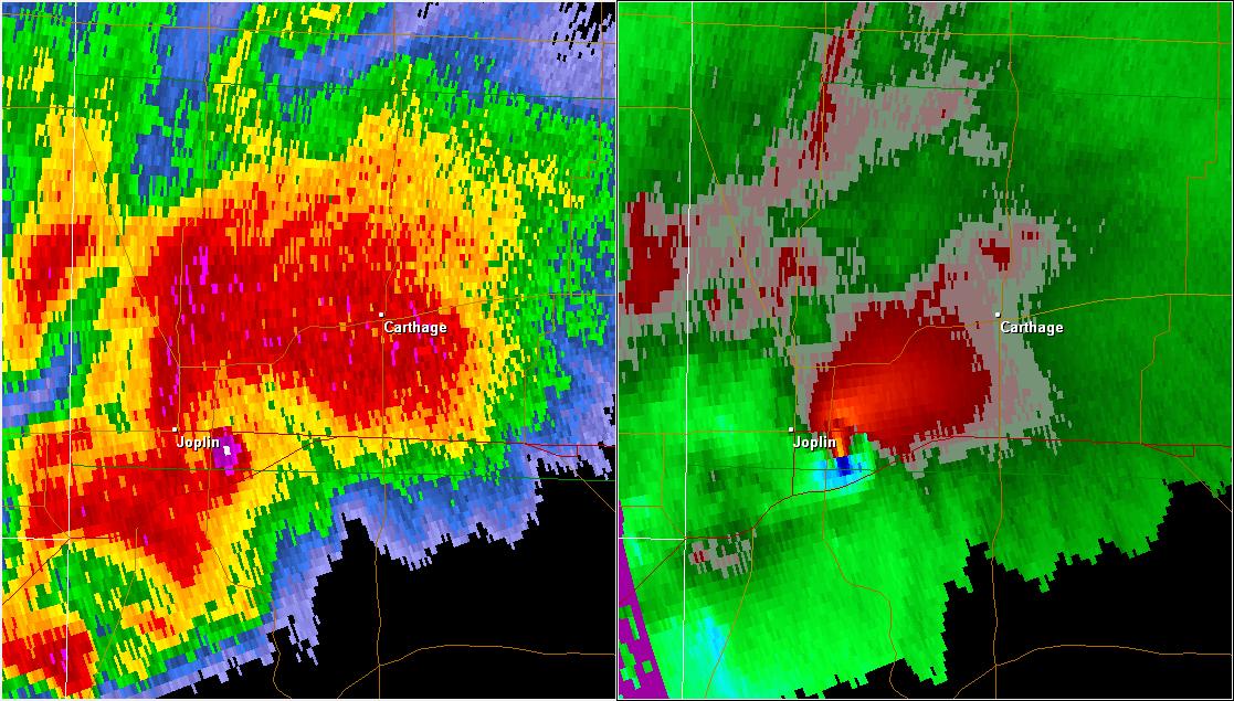 May 22, 2011 - Joplin, MO: Worst Tornado Disaster in Modern