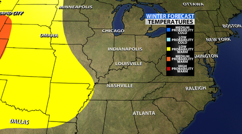 for our area this winter. Ther do indicate an above normal winter