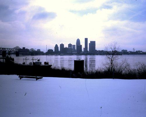 1998 snow - Steve Nathan