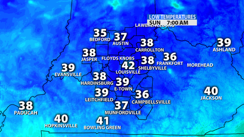 WDRB Weather Blog: Television