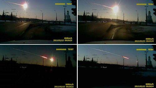 Russian-Meteor-1