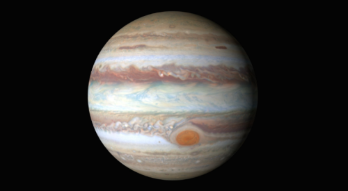 Jupiter full