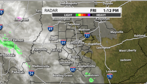 WDRB Weather Blog: March 2018