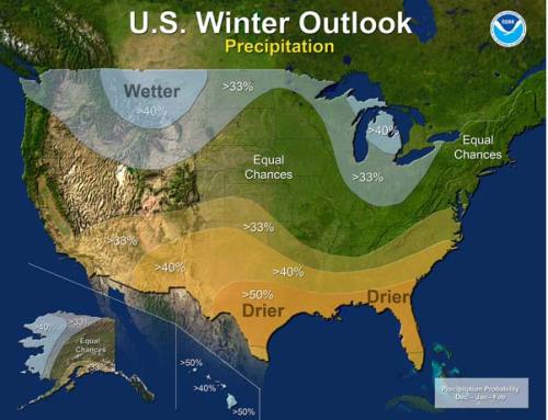 10-20 winter outlook precip