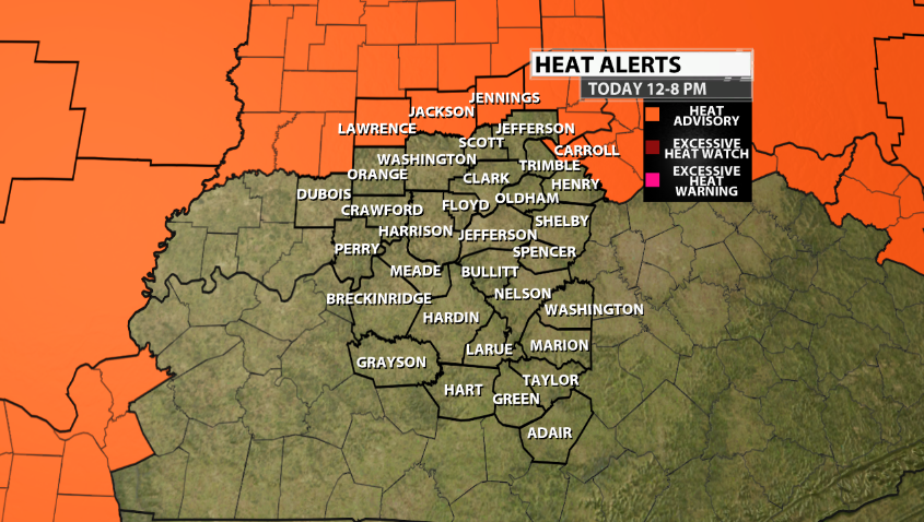 WDRB Weather Blog
